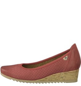 Jana 22305 Cork Wedge