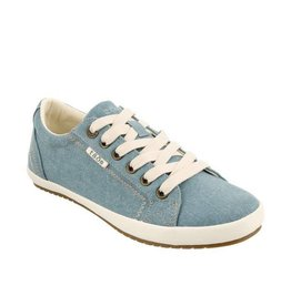 Taos Star Canvas Sneaker
