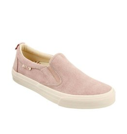 Taos Rubber Soul Slip On Pink
