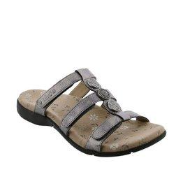 Taos Prize 3 Pewter Sandal