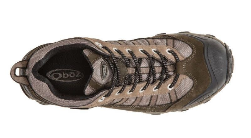 Oboz Oboz Mens Tamarack Waterproof Hiker