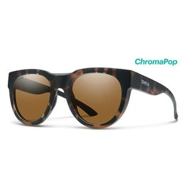 Smith Crusader Matte Tortoise Cromapop