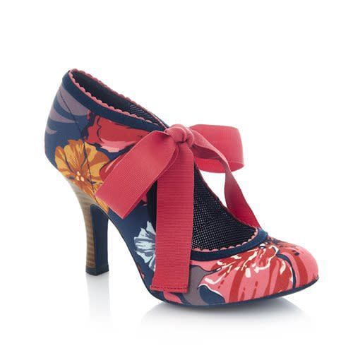 Ruby Shoo Ruby Shoo Willow Pump Coral