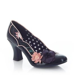 Ruby Shoo Viola Pump Navy
