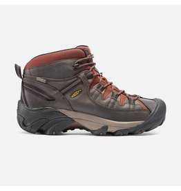 Keen Men's Targhee II Mid Waterproof Raven
