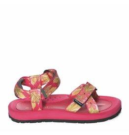 Rafters Kids Vibe Sandal Pink Multi