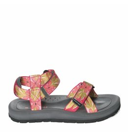 Rafters Youth Vibe Sandal Pink Multi