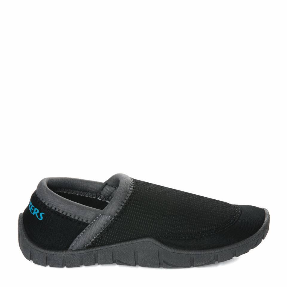 Rafters Kids Turbo Water Shoe Black