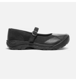 Keen Women's Presidio Leather Black