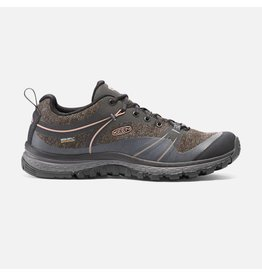 Keen Women's Terradora Waterproof Hiker Raven