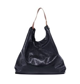 S.Q Kelly Hobo Black