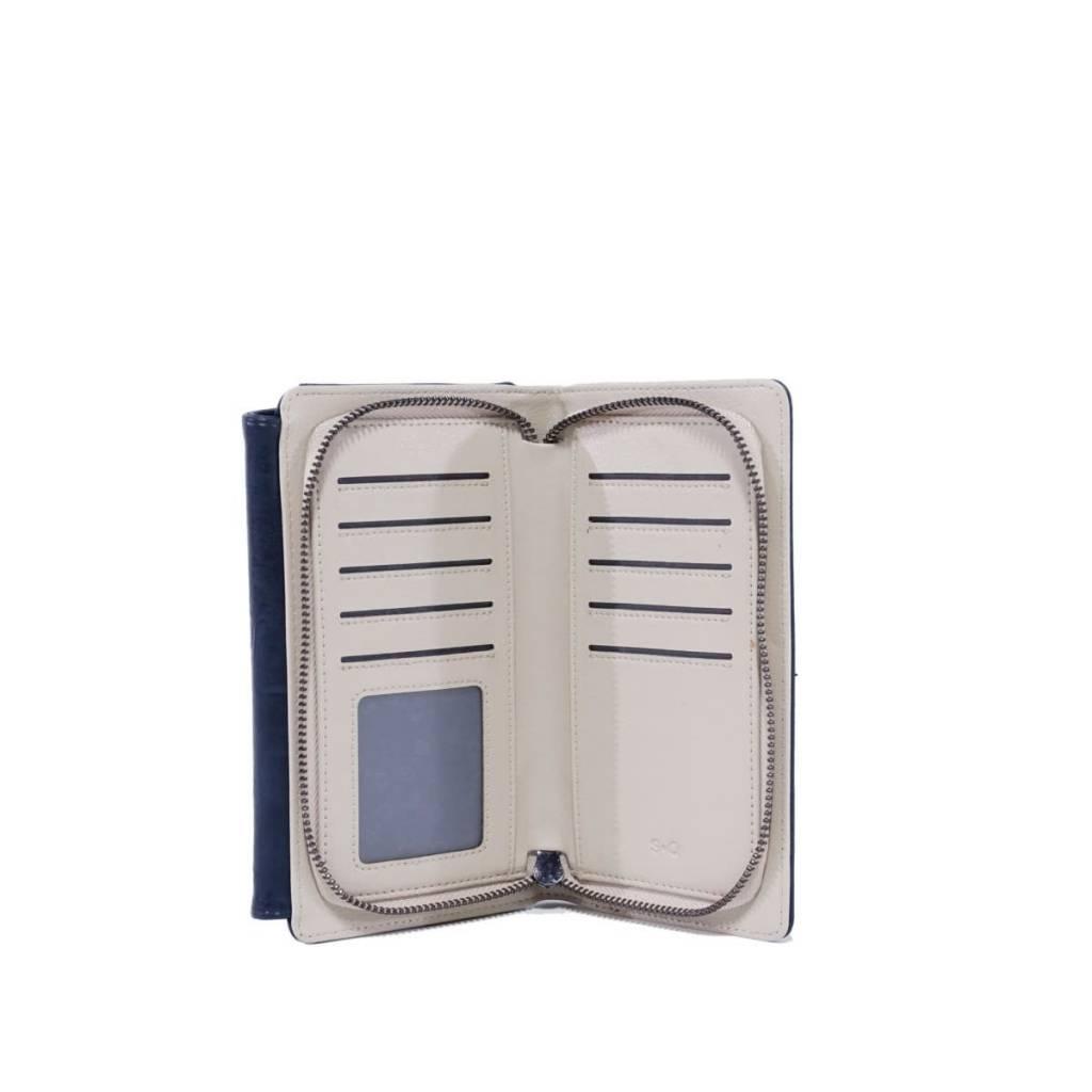 S.Q S.Q Rubie Smartphone Wallet