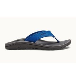 Olukai Boys Ohana Flip Blue