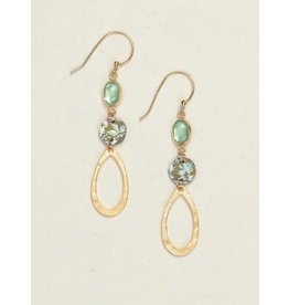 Holly Yashi Alicia Earrings