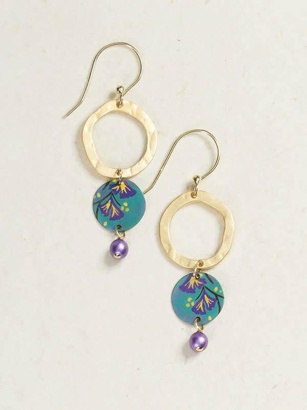 Holly Yashi Storyteller Earrings