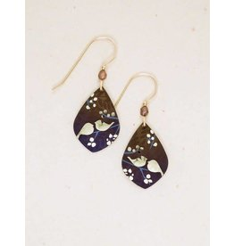 Holly Yashi Lovebirds Earrings