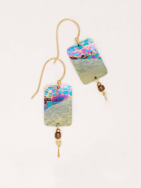 Holly Yashi Tideline Earrings
