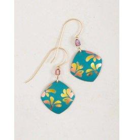 Holly Yashi Monet's Garden Earrings