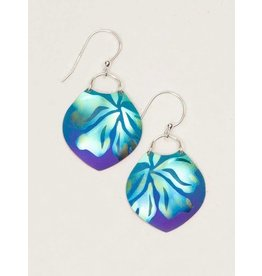 Holly Yashi Gardenia Earrings 1006