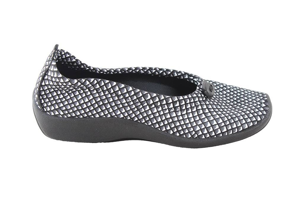 A'rcopedico A'rcopedico L14 Shoe Black/White