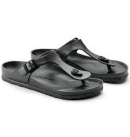 Birkenstock Men's 129421Arizona Eva Black