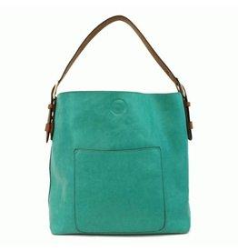 Joy Susan Molly Classic Hobo Handbag Tropical Jade