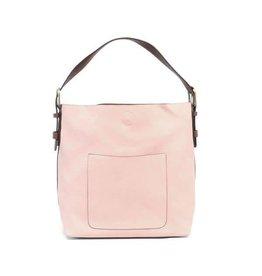 Joy Susan Molly Classic Hobo Handbag Rosewater