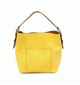 Joy Susan Molly Classic Hobo Handbag Pinnapple