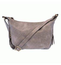 Joy Susan Debbie Hobo Handbag Wisteria