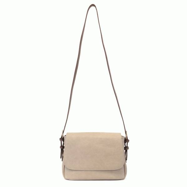 Joy Susan Joy Susan Jane Handbag Heathered Grey