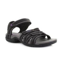 Teva Tirra Sandal Black