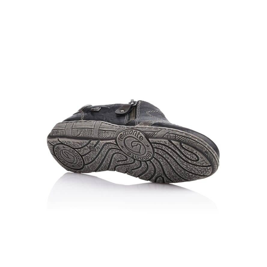 Remonte Remonte  Shoe Black