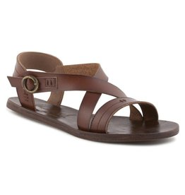 Blowfish Drum Sandal Brown