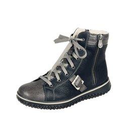 Rieker Anaconda 4213-45 Black Boot
