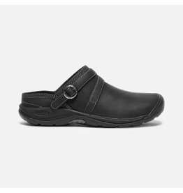 Keen Women's Presidio 11 Mule Blk/Steel Grey