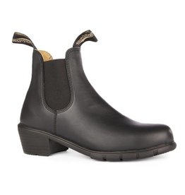 Blundstone  NEW 1671 Women's Heel Black