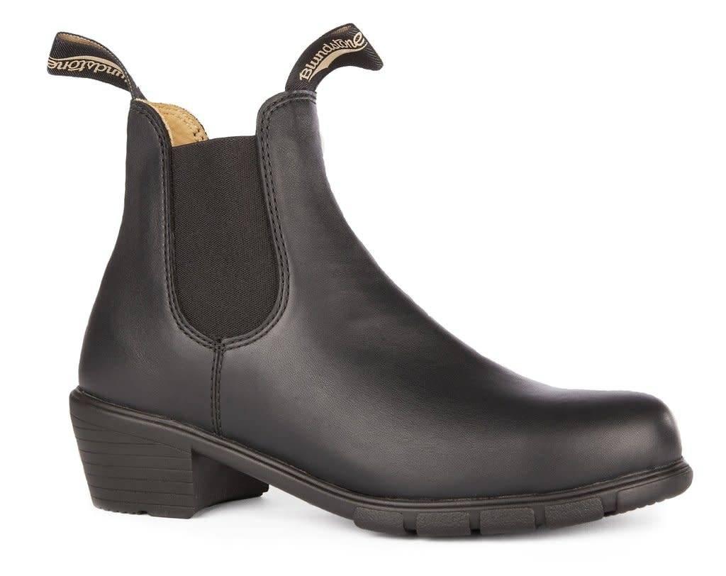 Blundstone Blundstone 1671 Women's Heel Black