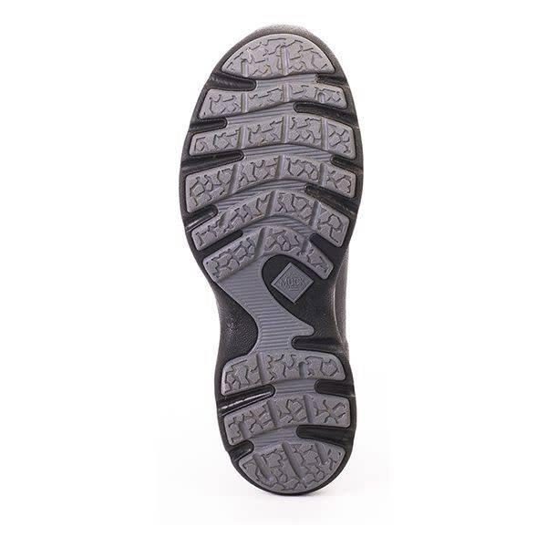 Muck Muck Men's Artic Excursion Black Ankle Boot