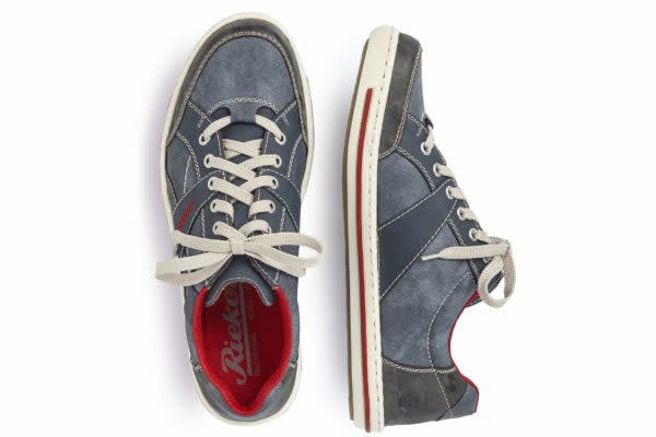 Rieker Rieker Mens Shoe