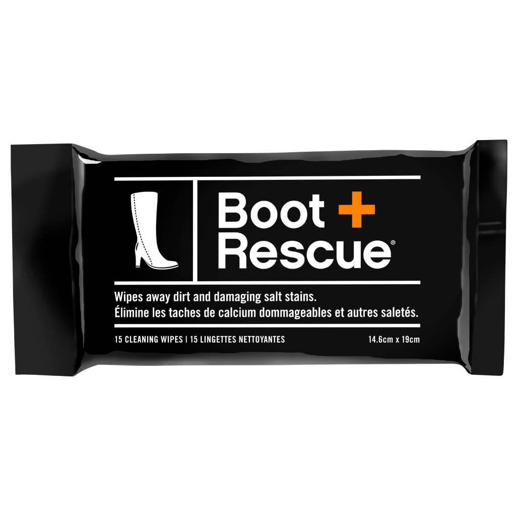 Boot Rescue Boot Rescue Wipes