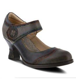 L'Artiste Maryellen Boot Grey