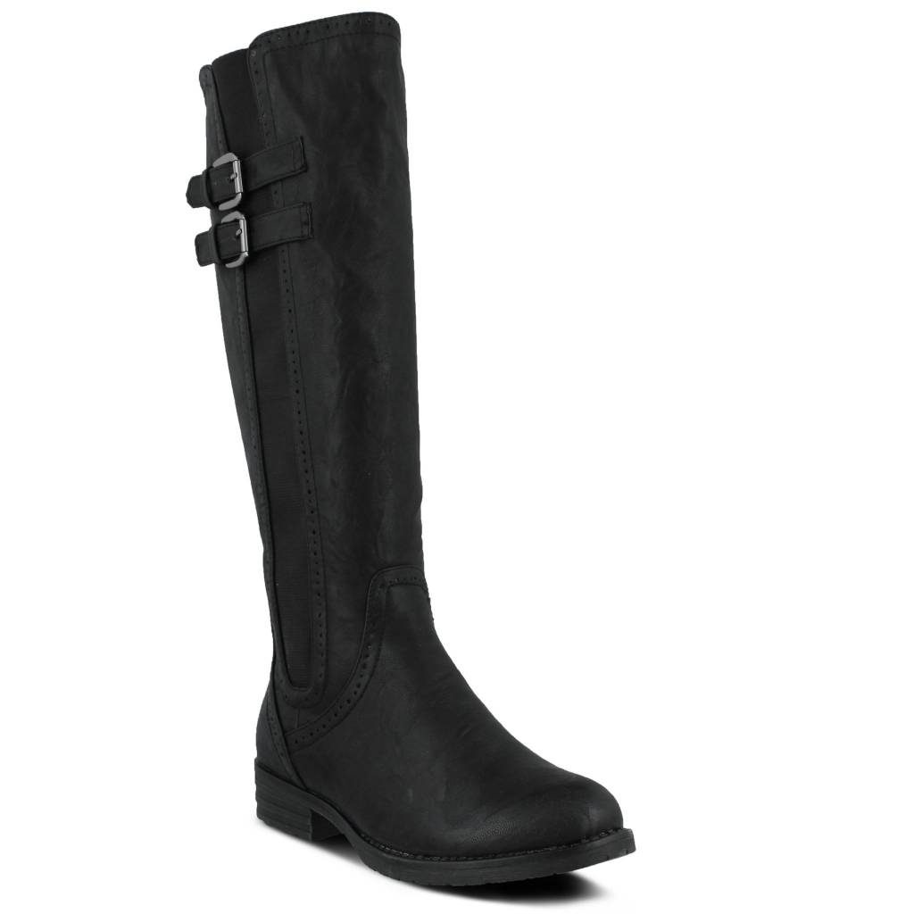 Patarizia Northener Boot Black