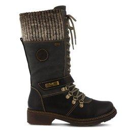 Ababi Boot Black