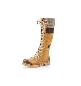 Rieker Santana Boot Muskat