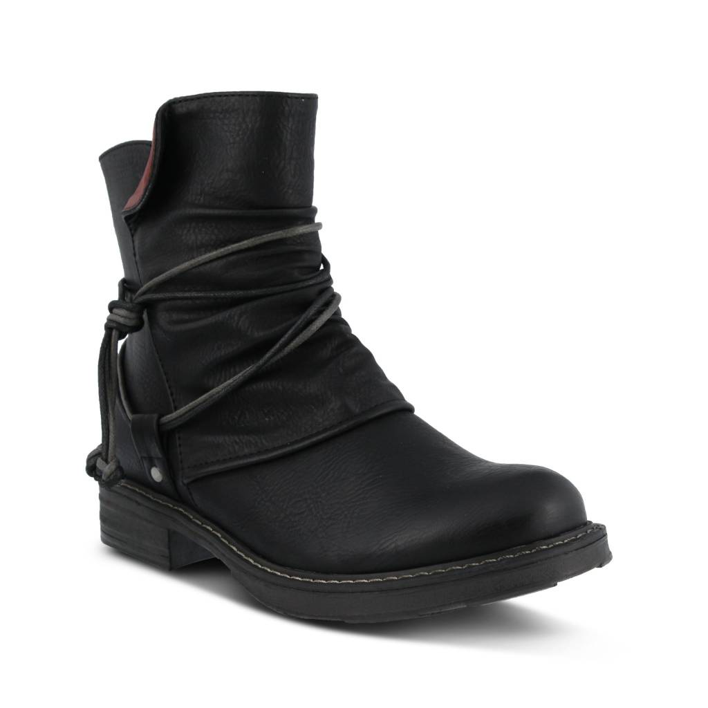 Patarizia Patrizia Resago Ankle Boot Black