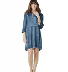 Koy Resort Koy Antigua Shirt Dress