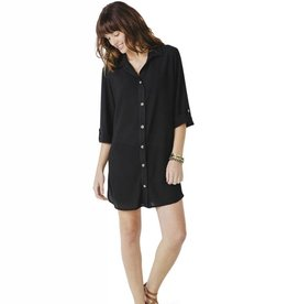 Koy Resort Koy Aruba Shirt Dress