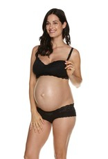 "Cosabella Cosabella Never Say Never ""Mommie"" Nursing Bra"