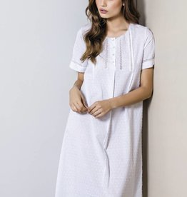 Iora Iora Swiss dot Nightie