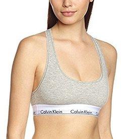 Calvin Klein Calvin Klien Logo Bralette